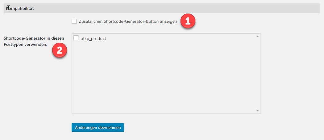 Use Eform Shortcode Generator Insert Popup Forms
